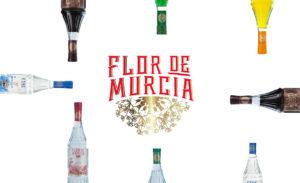 Licores Flor de Murcia